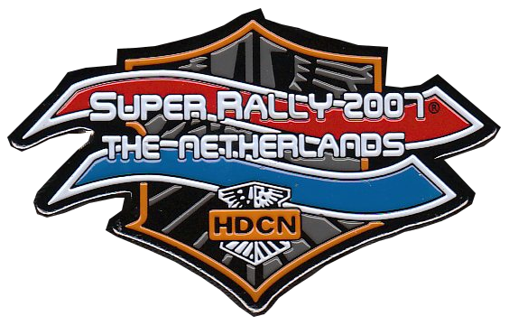 2007 SuperRally logo