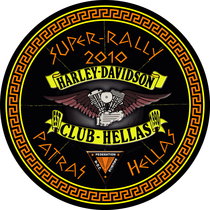 2010 SuperRally logo