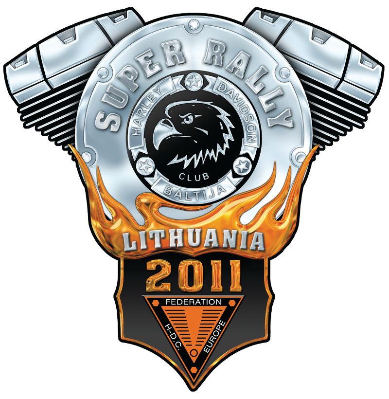 2011 SuperRally logo