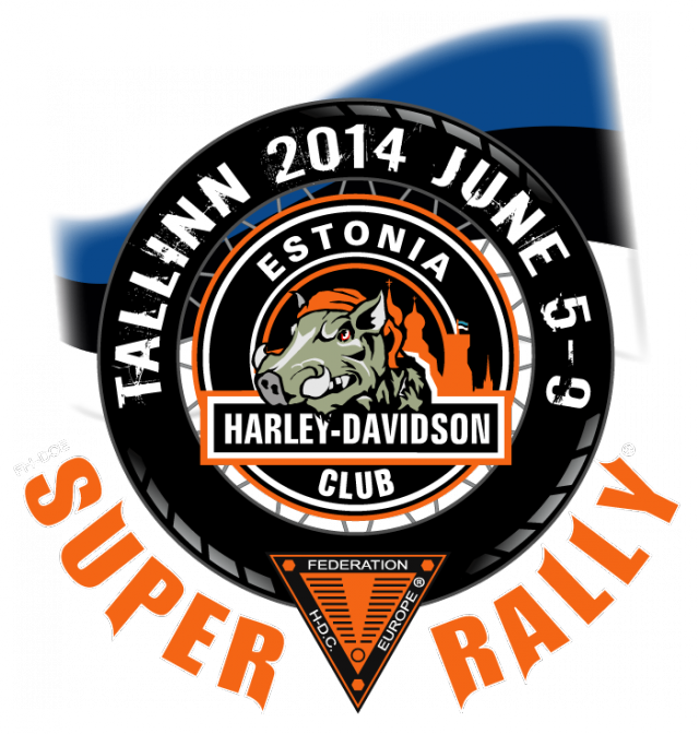 2014 SuperRally logo