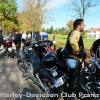 Harley & Guzzi Party 2010
